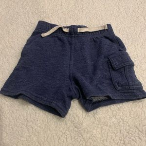 Baby GAP Boys Shorts - Size 12-18 Months